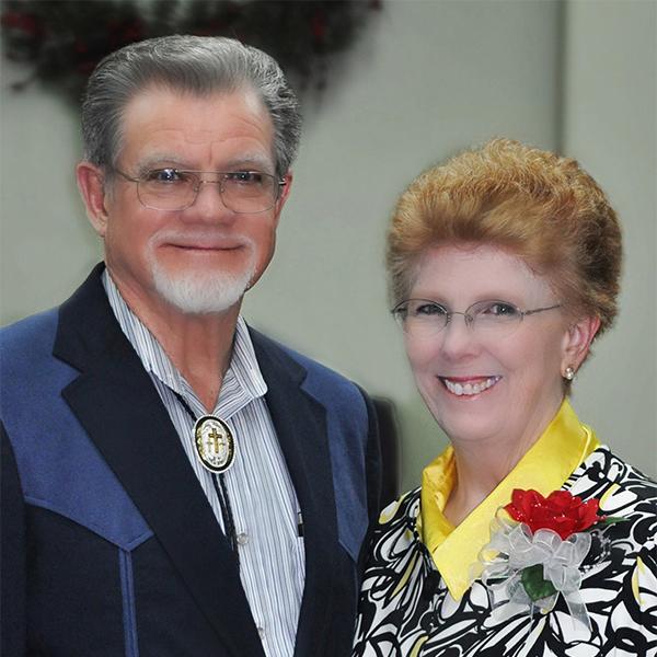 Ira & Judy Milligan